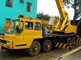 Công ty Đại Đồng Đen chuyên cung cấp dịch vụ cho thuê cẩu chuyên dùng tại Tp.HCM